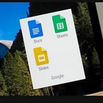 Google actualiza su suite de documentos