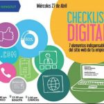 Hangout Checklist digital: 7 tips  para arrancar su negocio