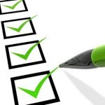 Checklist digital: ¿listo para arrancar en Internet?