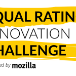 Mozilla extiende convocatoria del Equal Rating Innovation Challenge