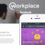 "Workplace, la versión ""corporativa"" de Facebook"