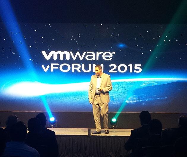 VMware Forum 2015