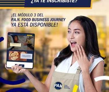 P.A.N. Food Business Journey