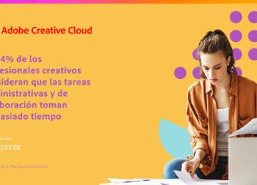 Profesionales creativos